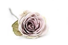 Vieille Rose Photographie stock libre de droits