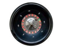 vieille roue de roulette photo libre de droits