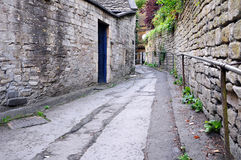 Vieille ruelle Photo stock