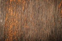 Vieille surface en bois de fond de texture Vue supérieure de texture de surface en bois de table Images stock