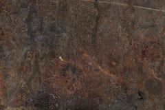 Vieille surface métallique sale pour le fond photos stock