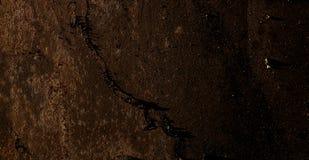 Vieille surface métallique sale pour le fond toned image libre de droits