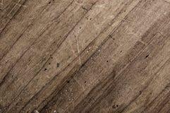 Vieille surface rayée. Image stock
