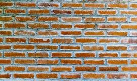 Vieille texture de briques Photos stock