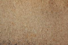 Vieille texture de carton photo libre de droits