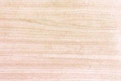 Vieille texture de contreplaqué pour le fond, trait horizontal modèles photo stock
