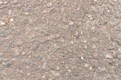 Vieille texture de fond d'asphalte Photographie stock libre de droits