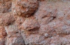 Vieille texture de fond de brique Images libres de droits