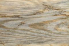 Vieille texture de grain en bois de pin Image libre de droits