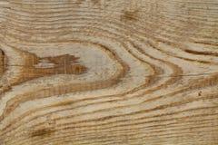 Vieille texture de grain en bois de pin Images stock