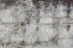 Vieille texture de mur Photo libre de droits