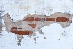 Vieille texture de mur Images stock