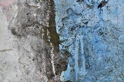 Vieille texture de mur Image stock