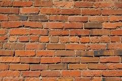 Vieille texture de mur de briques Photographie stock