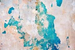 Vieille texture de mur de plâtre Photo stock