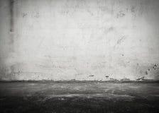 Vieille texture de mur en béton photos stock