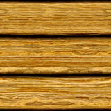 Vieille texture de panneaux en bois Images libres de droits