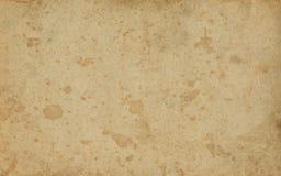 Vieille texture de papier Image stock