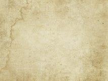 Vieille texture de papier approximative photos stock