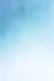Vieille texture de papier bleu Image stock