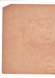 Vieille texture de papier brun Photo stock