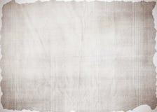 Vieille texture de papier de fond image libre de droits