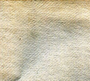 Vieille texture de papier grunge Images libres de droits