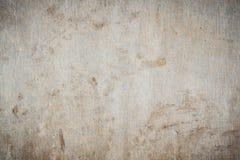 Vieille texture de papier modifiée Photographie stock libre de droits
