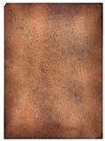 Vieille texture de papier sale Image stock