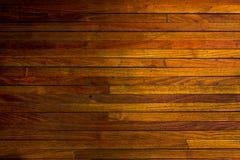 Vieille texture de parquet Photographie stock libre de droits