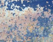 Vieille texture de rouille. Photos stock