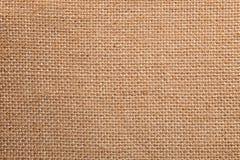 Vieille texture de toile Photo stock