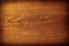 Vieille texture en bois Image libre de droits