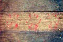 Vieille texture en bois Photographie stock