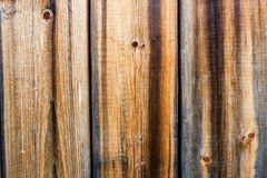 Vieille texture en bois avec le fond naturel de modèles Photographie stock