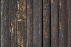 Vieille texture en bois avec les modèles naturels Image stock