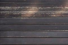 Vieille texture en bois avec les modèles naturels Photos libres de droits