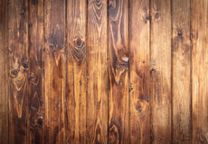 Vieille texture en bois de grung Photographie stock