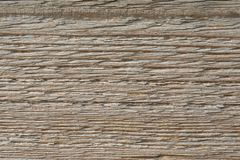 Vieille texture en bois de planche Sun obscurci photos stock