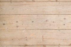 Vieille texture en bois de planchers Photos stock