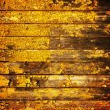 Vieille texture en bois de planches Image libre de droits