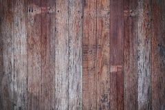 Vieille texture en bois de vintage photographie stock libre de droits