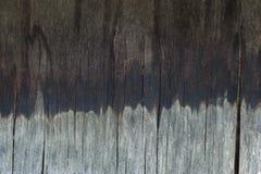 Vieille texture en bois, fond de contreplaqué Photographie stock libre de droits