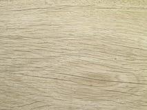 Vieille texture en bois grise, avec de grandes fissures et secteurs d'ébrécher le fond de peinture Image stock