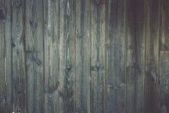 Vieille texture en bois grise extérieure de photo de fond de mur Photos stock