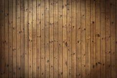 Vieille texture en bois grunge Images stock