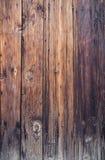 Vieille texture en bois rougeâtre images stock