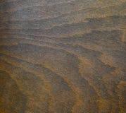 Vieille texture en bois utilisée chaude Photo libre de droits