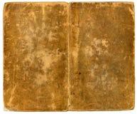 Vieille texture en cuir antique de fond illustration de vecteur