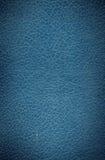 Vieille texture en cuir de livre Image libre de droits